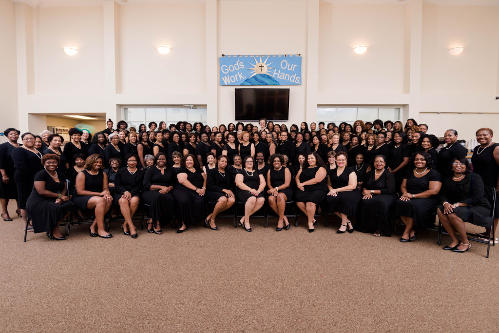 2015 Chapter Photo
